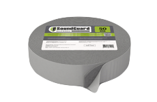 Лента SoundGuard Band Rubber 50 мм